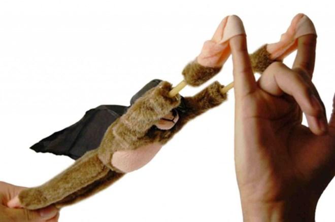 Slingshot Screaming Monkey + 49 More Gift Ideas Under 5 Dollars