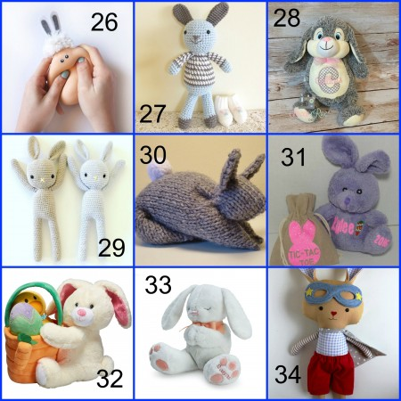 Easter Gifts for Boys 26-34