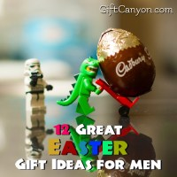 12 Good Easter Gift Ideas for Adult Men