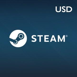 Steam Wallet (US)