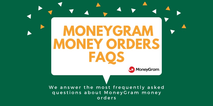 """Questions and answers about Money Orders"""