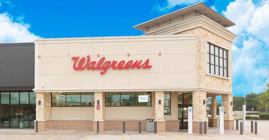 """Gift Cards Sold at Walgreens"""