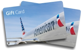 Gift Cards Home Page American Airlines