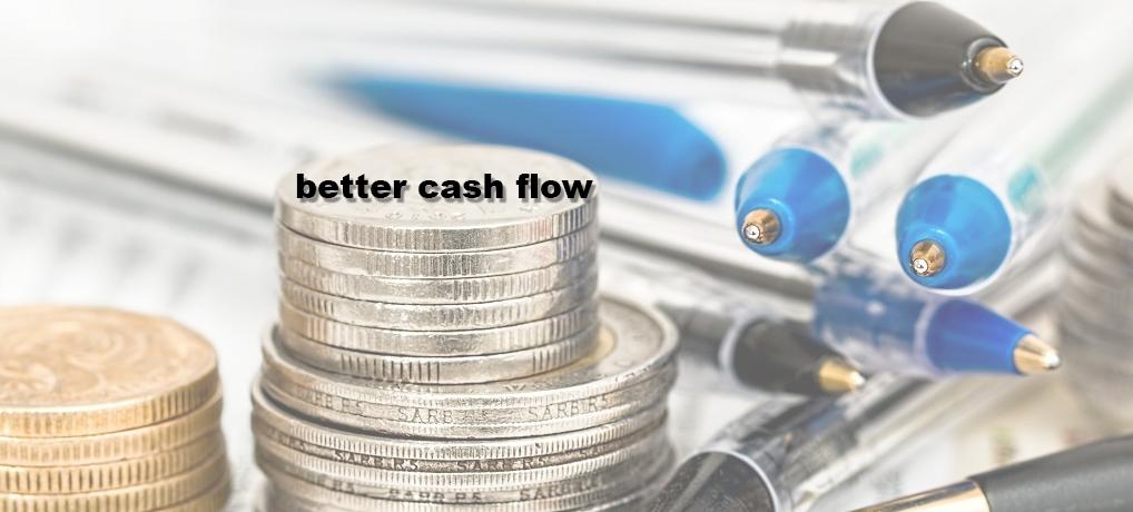 Better Cash Flow