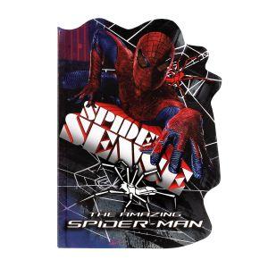 Carnetel licenta A6 Spiderman spider sense