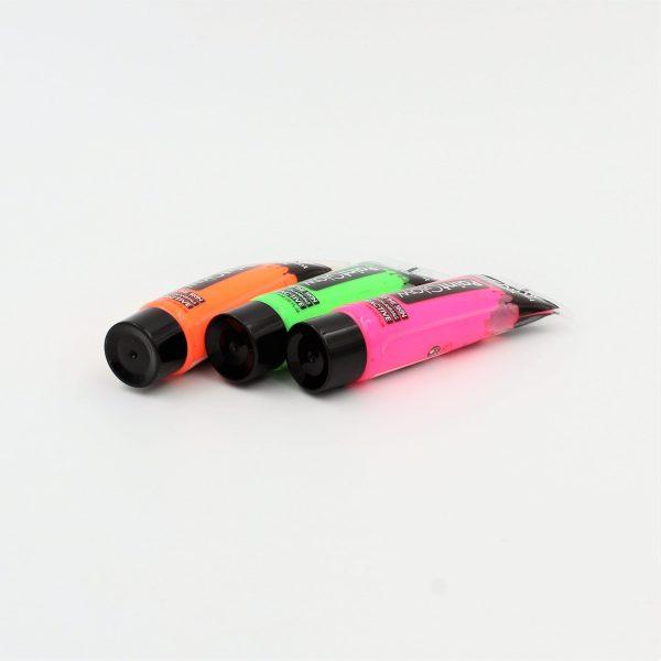 Set pictura fata Neon UV HP28