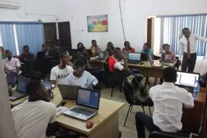 Data Analysis Training