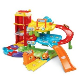 VTech Go! Aller! Smart Wheels Park Commentaire