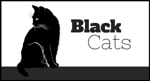 Gift Ideas for Black Cats, DIY, crafts, experiences, presents, must haves