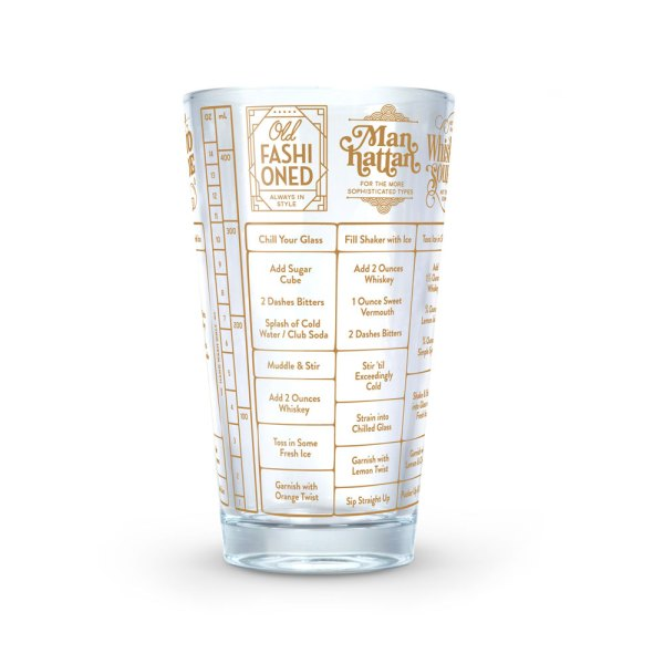 old fashioned whiskey lover drinking day drinker gift gifting ideas hostess bartender barware partyware drinkware summer