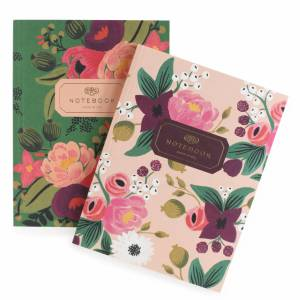 rifle paper co. notebooks notes to-do list writing journal pen pencil bullet journal floral flower print