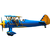 Fly a Tigermoth