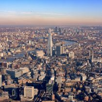London Helicopter Tour from Elstree