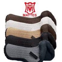 Mattes Custom Sheepskin