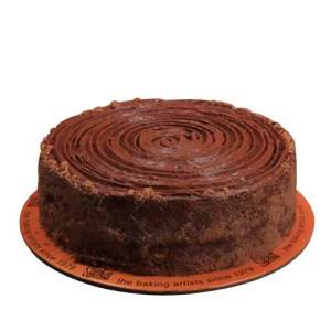 Chocolate Butter Cream Cake 2Lbs By Sacha's