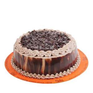 Double Chocolate Cake 2lbs By Sacha's