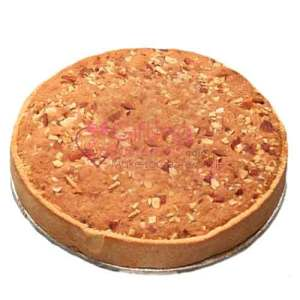 Send Almond Pie Cake From Avari Hotel To Pakistan