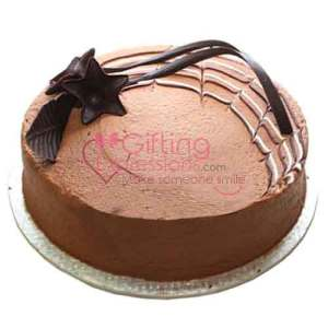 Send Chocolate Fudge Cake To Pakistan