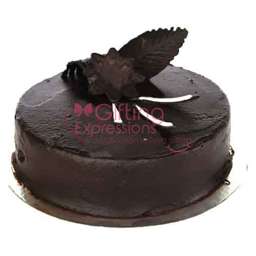 Send Chocolate Mousse Layer Cake To Pakistan