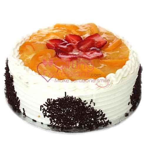 Send Pineapple Cake From Pearl Continental Hotel To Pakistan