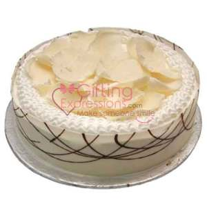 Send White Forest Cake From Pearl Continental Hotel To Pakistan