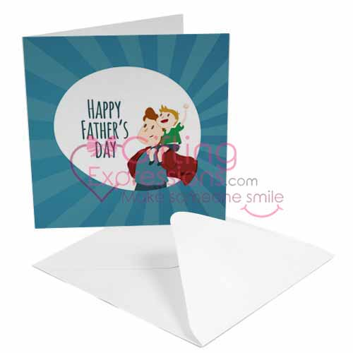 Send Father's Day Cards To Pakistan
