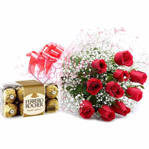 Send Gifts Combos To Pakistan