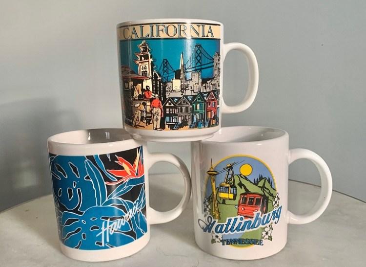 cofffee mugs
