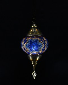 SINGLE CHAIN MOSAIC LAMP SIZE 2 (1)