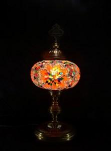 mosaic desk lamp size 5 (15)