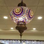 New Turkish Lantern Design