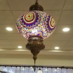 New Turkish Lantern Design