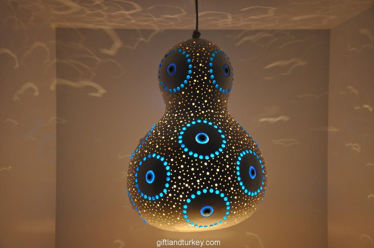 Handmade Ceiling Light