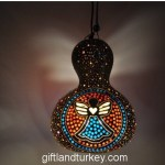 Angel Pendant Light