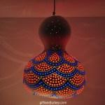 Turkish Culture Pendant Lights