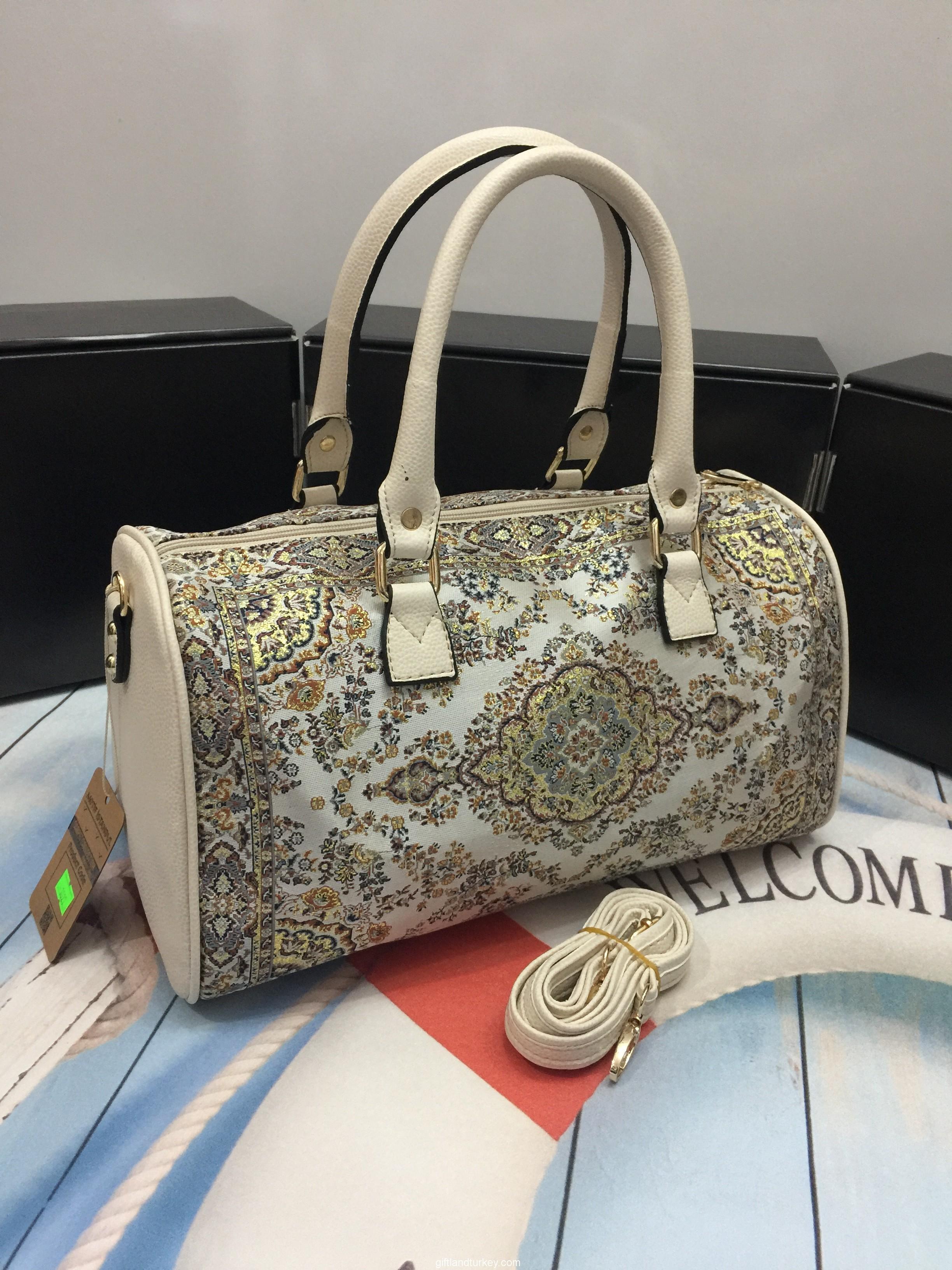 Turkish Authentic Shoulder Bag