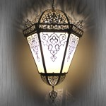 Ottoman Ceiling Lights
