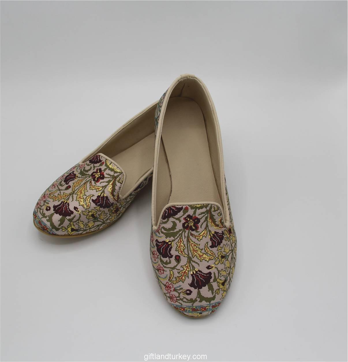 Turkish Design Shoes