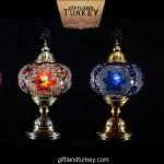 Mosaic Lamp Size 3