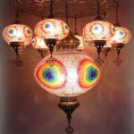 MOSAIC LAMP EXPORTER