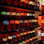 Mosaic lamp wholesales