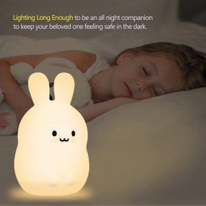 Night Lights for Nurserys or Child's Bedroom