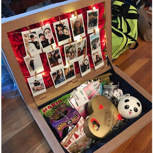 20 Cute Diy Gifts For Boyfriends 2021