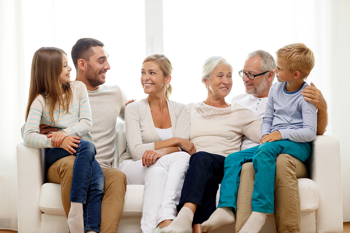 Tips For Preparing Family And Friends For Your Adoption