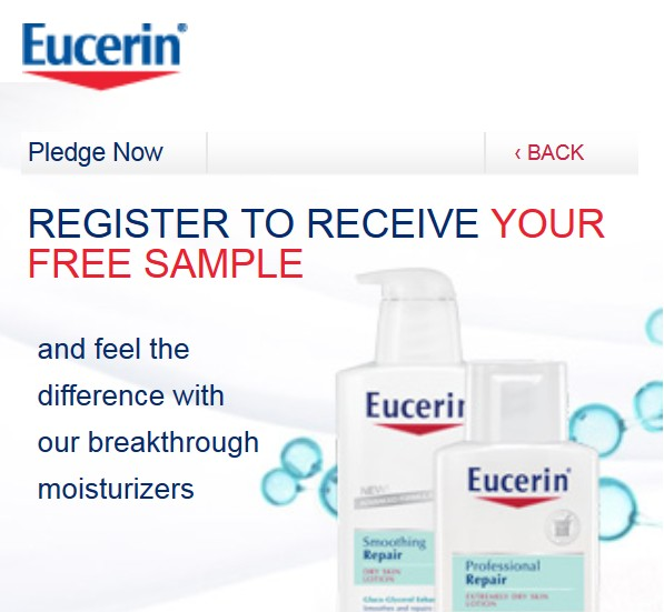 Free EUCERIN DermoPURIFYER Make-up & Acne Cleansing Water at ...