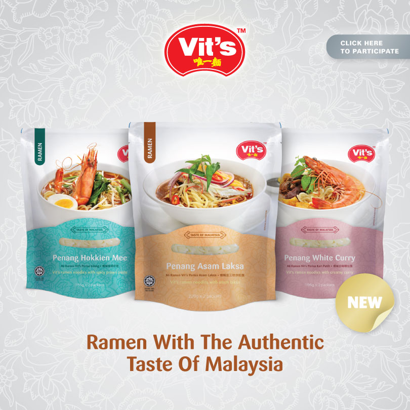 Be the First to Try Vit's TasteOfMalaysia1