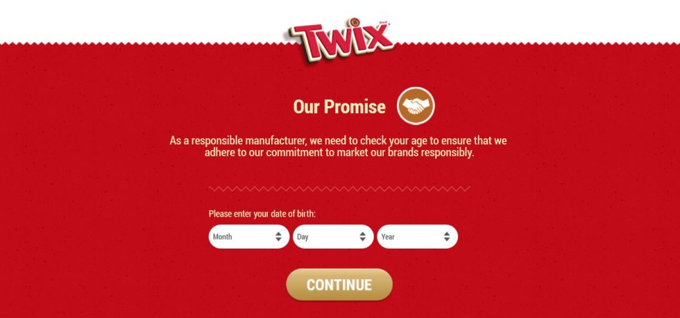 Win $100,000 at Twix USA1