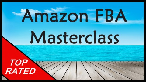 Free Udemy Course on Amazon FBA Make $3,000 A Month in 3 Months on Amazon Pic