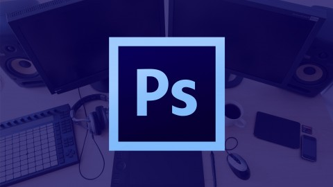 Free Udemy Course on Photoshop Made Easy