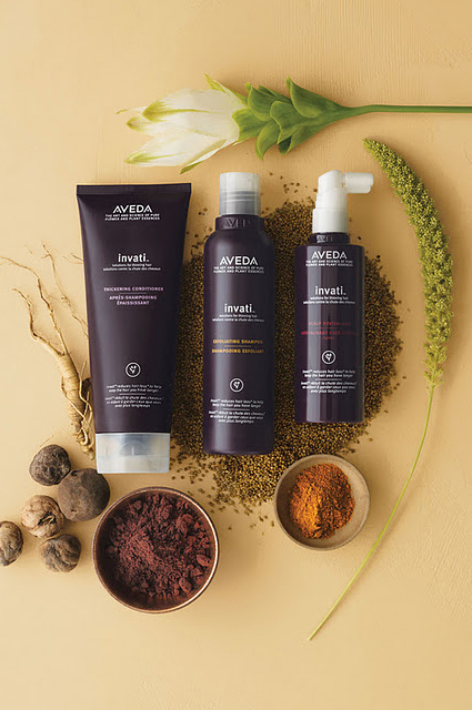 Free customized gift (valued up to $25) on Your Birthday at Aveda USA!